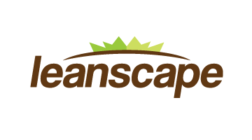 Logo for Leanscape.com
