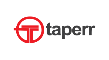 Logo for Taperr.com