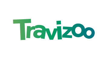 Logo for Travizoo.com