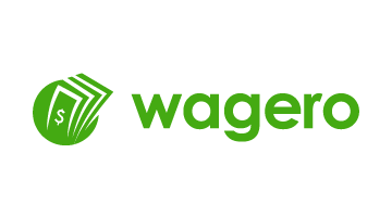 Logo for Wagero.com