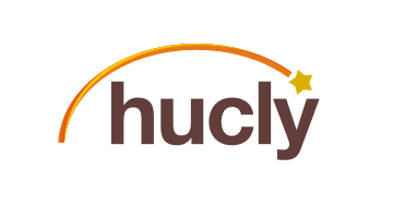 Logo for Hucly.com