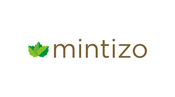 Logo for Mintizo.com