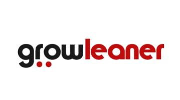 Logo for Growleaner.com
