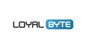 Logo for Loyalbyte.com