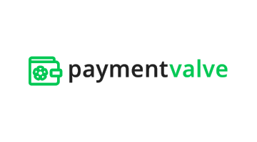 Logo for Paymentvalve.com