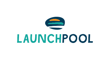 Logo for Launchpool.com