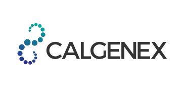 Logo for Calgenex.com