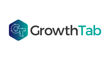 Logo for Growthtab.com