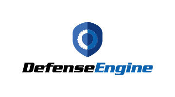 Logo for Defenseengine.com
