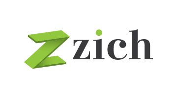 Logo for Zich.com