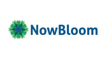 Logo for Nowbloom.com