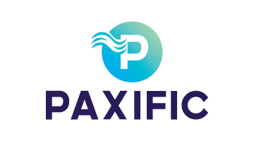Logo for Paxific.com