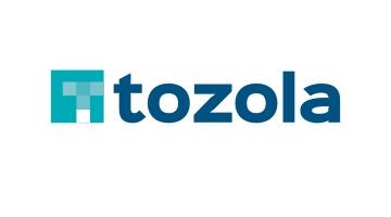 Logo for Tozola.com
