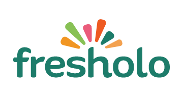 Logo for Fresholo.com
