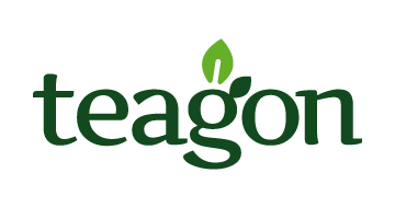 Logo for Teagon.com