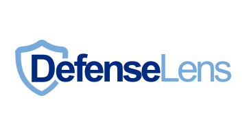 Logo for Defenselens.com