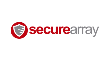 Logo for Securearray.com