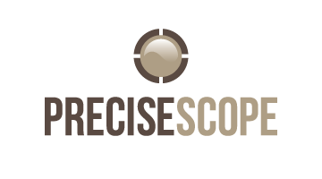 Logo for Precisescope.com