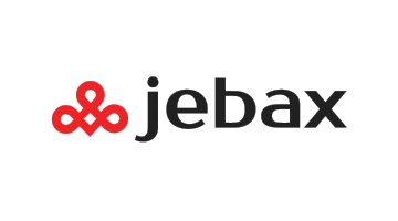 Logo for Jebax.com