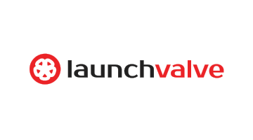 Logo for Launchvalve.com