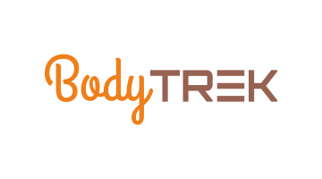 Logo for Bodytrek.com