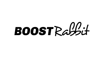 Logo for Boostrabbit.com