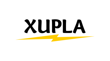 Logo for Xupla.com