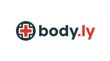 Logo for Body.ly