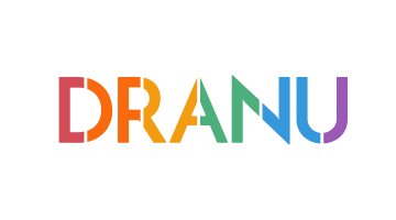 Logo for Dranu.com