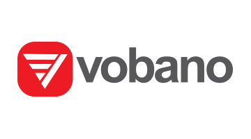 Logo for Vobano.com