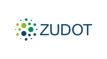 Logo for Zudot.com