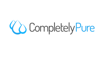 Logo for Completelypure.com