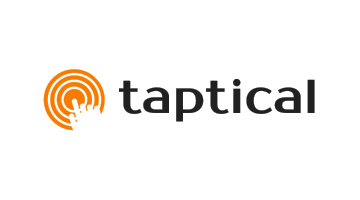 Logo for Taptical.com