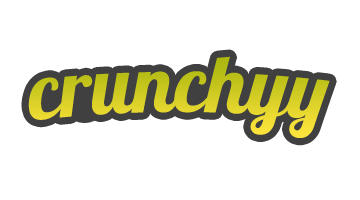 Logo for Crunchyy.com