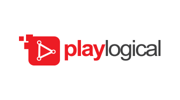 Logo for Playlogical.com
