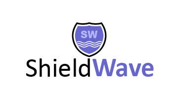 Logo for Shieldwave.com