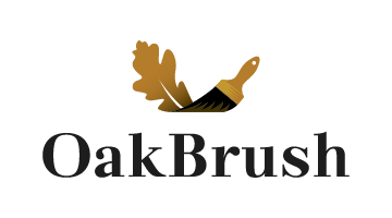 Logo for Oakbrush.com