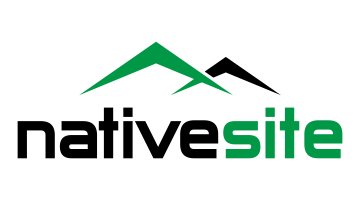 Logo for Nativesite.com