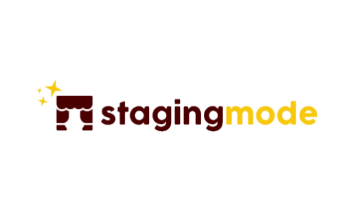 Logo for Stagingmode.com