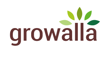 Logo for Growalla.com