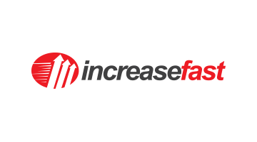 Logo for Increasefast.com