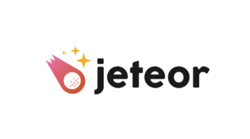 Logo for Jeteor.com