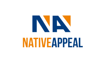 Logo for Nativeappeal.com