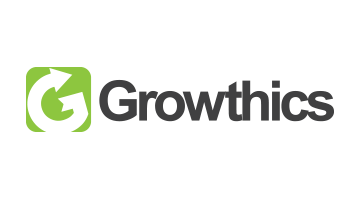 Logo for Growthics.com