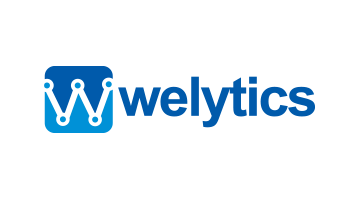 Logo for Welytics.com