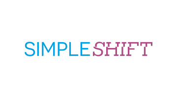 Logo for Simpleshift.com