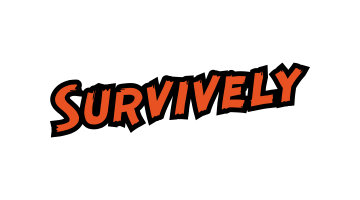 Logo for Survively.com