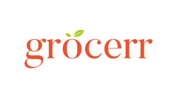 Logo for Grocerr.com