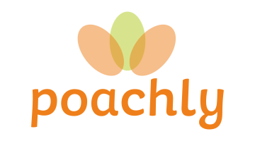 Logo for Poachly.com