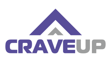 Logo for Craveup.com